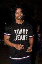 Harshvardhan Rane at the Screening Of Movie Black Mail At Sunny Super Sound on 6th April 2018 (43)_5ac9a321b2ab4.JPG