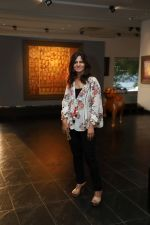 Poonam Agarwal at the inauguration of Seema Kohli Art Show What A Body Remembers on 6th April 2018_5ac98ecb34bb5.JPG