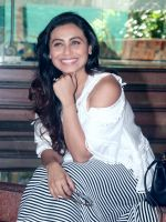 Rani Mukharjee at Yashraj studios in andheri, mumbai on 6th April 2018 (11)_5ac9a7a76a58f.JPG