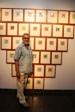 Sameer Mondal at the inauguration of Seema Kohli Art Show What A Body Remembers on 6th April 2018_5ac98eccb0edf.JPG