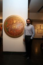 Sarjan Shah at the inauguration of Seema Kohli Art Show What A Body Remembers on 6th April 2018_5ac98ed26fa80.JPG