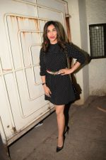 Sophie Choudry at the Screening Of Movie Black Mail At Sunny Super Sound on 6th April 2018 (26)_5ac9a372d7f34.JPG