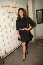 Sophie Choudry at the Screening Of Movie Black Mail At Sunny Super Sound on 6th April 2018 (27)_5ac9a3744b65f.JPG