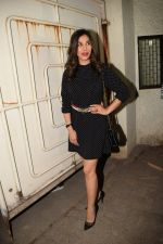 Sophie Choudry at the Screening Of Movie Black Mail At Sunny Super Sound on 6th April 2018 (28)_5ac9a375ab704.JPG
