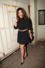 Sophie Choudry at the Screening Of Movie Black Mail At Sunny Super Sound on 6th April 2018 (29)_5ac9a3771eeb0.JPG