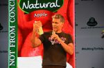 Milind Soman At Launch Of B Natural New Range Of Juices on 9th April 2018 (19)_5acc5d2aa1140.jpg
