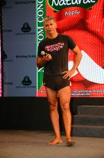 Milind Soman At Launch Of B Natural New Range Of Juices on 9th April 2018 (21)_5acc5d2ec4351.jpg