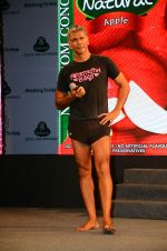 Milind Soman At Launch Of B Natural New Range Of Juices on 9th April 2018 (23)_5acc5d32debef.jpg