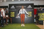Saiyami Kher at the Launch of AlphaBounce Beyond in Highstreet Phoenix in lower parel, Mumbai on 9th April 2018 (14)_5acc59a89eb30.JPG