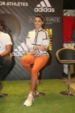 Saiyami Kher at the Launch of AlphaBounce Beyond in Highstreet Phoenix in lower parel, Mumbai on 9th April 2018 (16)_5acc59aee025b.JPG