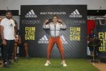Saiyami Kher at the Launch of AlphaBounce Beyond in Highstreet Phoenix in lower parel, Mumbai on 9th April 2018 (19)_5acc59b8143ec.JPG