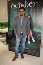 Shoojit Sircar promote film October and celebrate the spirit of hotel employees at the staff canteen of Holiday Inn Hotel in andheri, mumbai on 9th April 2018 (49)_5acc5502331a9.JPG