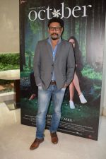 Shoojit Sircar promote film October and celebrate the spirit of hotel employees at the staff canteen of Holiday Inn Hotel in andheri, mumbai on 9th April 2018 (50)_5acc55039f79e.JPG