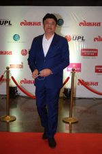 Anu Malik at Lokmat Maharashtrian of The Year Awards 2018 in NSCI worli , mumbai on 10th April 2018 (48)_5acdb21c59310.jpg