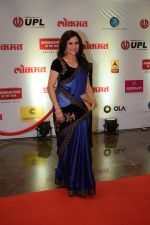 Kishori Shahane at Lokmat Maharashtrian of The Year Awards 2018 in NSCI worli , mumbai on 10th April 2018 (56)_5acdb2d02c34e.jpg