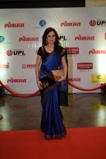 Kishori Shahane at Lokmat Maharashtrian of The Year Awards 2018 in NSCI worli , mumbai on 10th April 2018 (57)_5acdb2d19c2af.jpg