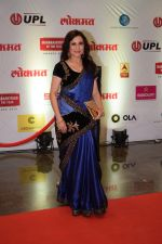 Kishori Shahane at Lokmat Maharashtrian of The Year Awards 2018 in NSCI worli , mumbai on 10th April 2018 (58)_5acdb2d30b790.jpg