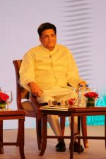 Mr Piyush Goyal (Railway Minister) at DHFL PRAMERICA Behtar India in Taj Lands End, Bandra on 10th April 2018 (11)_5acdad24a82c8.JPG