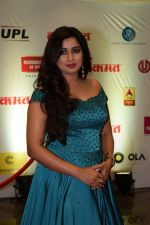 Shreya Ghoshal at Lokmat Maharashtrian of The Year Awards 2018 in NSCI worli , mumbai on 10th April 2018 (88)_5acdb32a9ddad.jpg