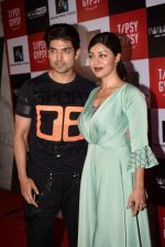 Debina Bonnerjee, Gurmeet Choudhary at the Grand Celebration Of Nababarsho Bash in Tispy Gypsy on 12th April 2018