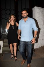 Hazel Keech, Zaheer Khan at Gourav Kapoor Birthday Party in Corner House on 12th April 2018 (79)_5ad04d093d4cd.JPG