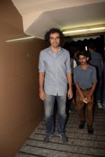 Imtiaz ALi at the Screening of October in pvr juhu on 12th April 2018