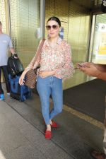 Hansika Motwani Spotted At Airport on 13th April 2018 (1)_5ad1b69f05998.jpg
