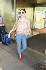 Hansika Motwani Spotted At Airport on 13th April 2018 (2)_5ad1b6ba02e5a.jpg