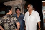 Sajid Nadiadwala, Sajid Khan & Boney Kapoor Spotted At Ekta Kapoor_s House on 13th April 2018 (2)_5ad1b6c319c65.JPG