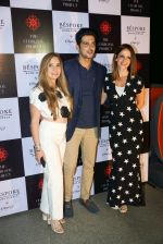 Zayed Khan, Sussanne Khan At The Launch Of Bespoke Home Jewels By Minjal Jhaveri on 13th April 2018 (47)_5ad1be3b9363c.jpg