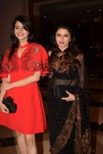 Bhagyashree at Beti Fashion show at jw marriott Juhu mumbai on 18th April 2018 (15)_5adf386456d2f.JPG