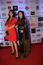 Bhagyashree at Beti Fashion show at jw marriott Juhu mumbai on 18th April 2018 (19)_5adf3874990be.JPG