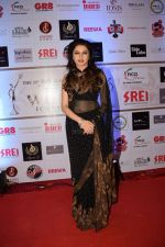 Bhagyashree at Beti Fashion show at jw marriott Juhu mumbai on 18th April 2018 (21)_5adf387a1abba.JPG