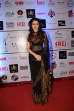 Bhagyashree at Beti Fashion show at jw marriott Juhu mumbai on 18th April 2018 (22)_5adf387cb6576.JPG