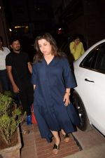 Farah khan Spotted at juhu on 17th April 2018 (12)_5adf2e0fd0cf1.JPG