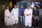 Manoj Pahwa, Seema Bhargava, Vinay Pathak, Sanah Kapoor, Alka Amin at the Trailer Launch Of Film Khajoor Me Atke on April 16 2018 (31)_5adec676987dc.JPG