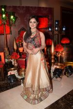 Rashmi Desai at Beti Fashion show at jw marriott Juhu mumbai on 18th April 2018 (13)_5adf3624d1f34.JPG