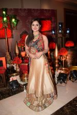 Rashmi Desai at Beti Fashion show at jw marriott Juhu mumbai on 18th April 2018 (15)_5adf362af200d.JPG