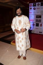 Roop Kumar Rathod at Beti Fashion show at jw marriott Juhu mumbai on 18th April 2018 (5)_5adf35fcc53bd.JPG