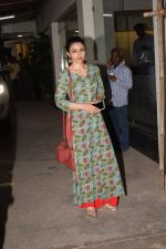 Soha Ali Khan attends a special screening at sunny sound juhu in mumbai on 22nd April 2018 (5)_5ae0742b78ff4.JPG