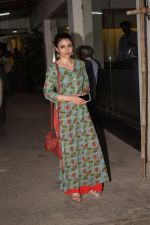 Soha Ali Khan attends a special screening at sunny sound juhu in mumbai on 22nd April 2018 (7)_5ae0743099c42.JPG