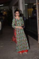 Soha Ali Khan attends a special screening at sunny sound juhu in mumbai on 22nd April 2018 (8)_5ae074333b95b.JPG