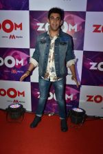 Amit Sadh at the Re-Launch Of Zoom Styles By Myntra Party on 19th April 2018 (37)_5ae0431c558f5.JPG