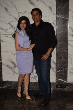 Amy Billimoria at Poonam dhillon birthday party in juhu on 18th April 2018 (15)_5ae00eabb343d.JPG