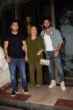 Armaan Jain, Reema Jain, Aadar Jain Celebrate The Birthday Of Babita on 19th April 2018 (21)_5ae02de64e3d5.JPG
