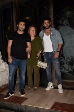 Armaan Jain, Reema Jain, Aadar Jain Celebrate The Birthday Of Babita on 19th April 2018 (23)_5ae02de94c663.JPG