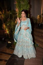 Bhumi Pednekar at a wedding reception at The Club in Mumbai on 22nd April 2018 (12)_5ae052afd0cab.JPG