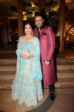 Bhumi Pednekar attend a wedding reception at The Club andheri in mumbai on 22nd April 2018 (14)_5ae0756c0064e.jpg