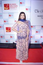 Daisy Shah at the Red Carpet Of 9th The Walk Of Mijwan on 19th April 2018 (38)_5ae0218061060.JPG