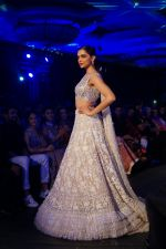 Deepika Padukone walk the ramp at Manish Malhotra_s Mijwan show in mumbai on 19th April 2018  (32)_5ae04375d4b3e.JPG